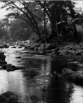 Oshun Fluss