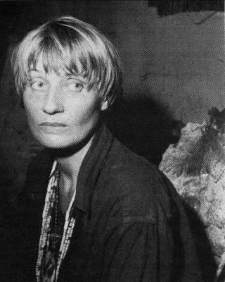 Portrait 1958